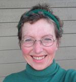 Suzanne Allyson.