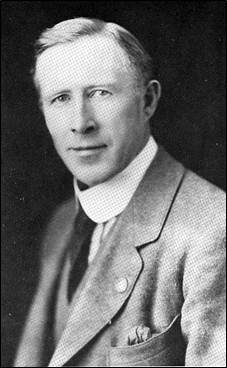Reginald Walter Brock.