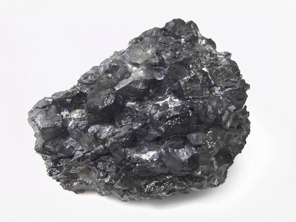 Chromite specimen